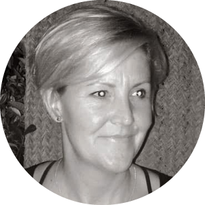 <strong>Jo Nock, Creative Director of Room4 Interiors Ltd</strong>